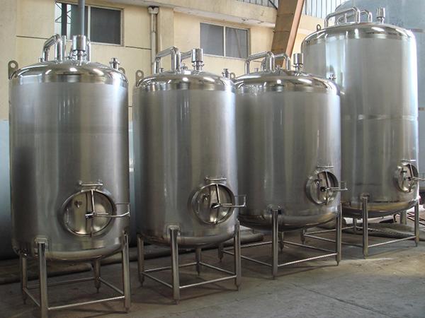 giá bồn chứa nước nóng